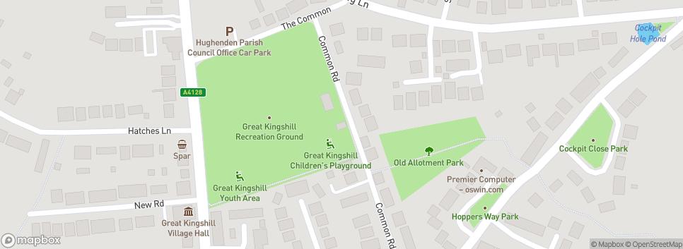 Great Kingshill Cricket Club Great Kingshill Cricket Club
