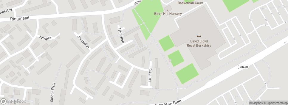 Bracknell Athletic FC Birch Hill Recreation Ground