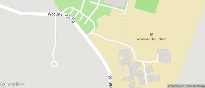 Woolmer Sports Ground