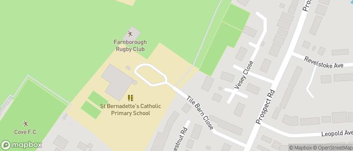 Farnborough RFC