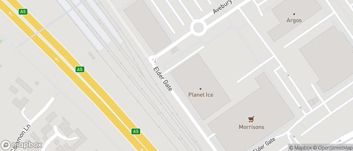 Plant Ice (Milton Keynes)