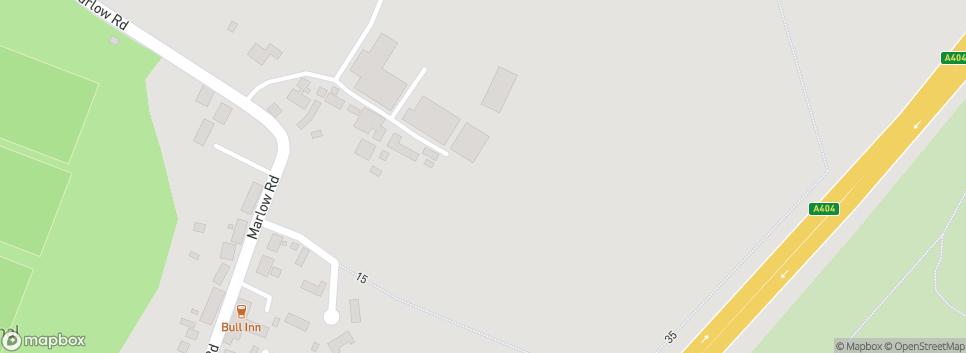Berkshire Development Cricket Vansittart Road