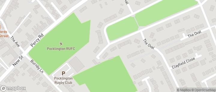 Pocklington RUFC