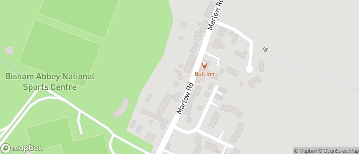 Marlow - Bisham Abbey