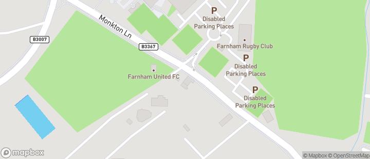 Farnham RFC