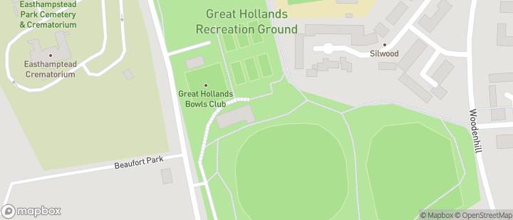 Great Hollands Recreation Ground