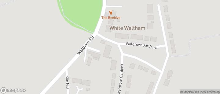 White Waltham Cricket Club