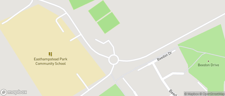 Easthampstead Park School