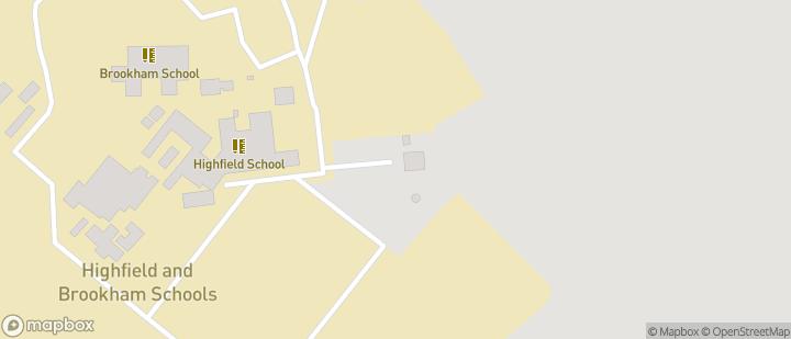 Grayswood - Highfields School