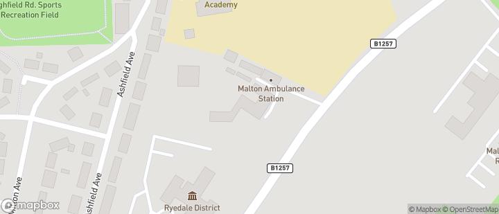 Malton & Norton RUFC
