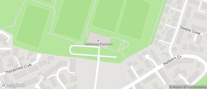 Tattenhoe Pavilion
