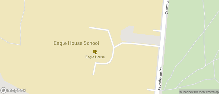 Eagle House School