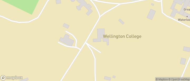 Wellingrton College Sports Club
