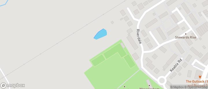 Wrecclesham Recreation Ground