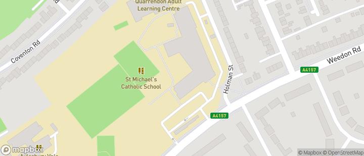 Aylesbury Vale Academy