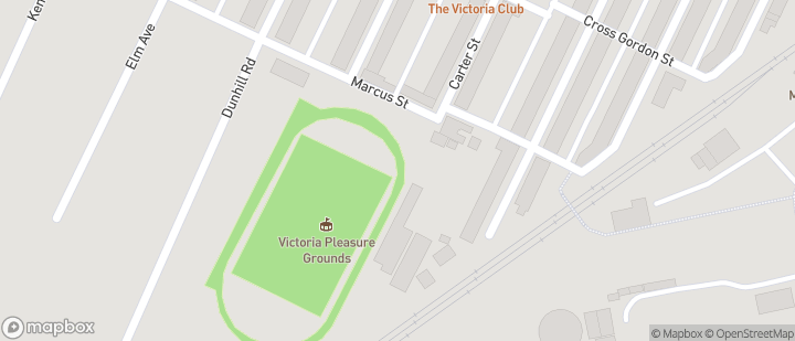 Victoria Pleasure Grounds