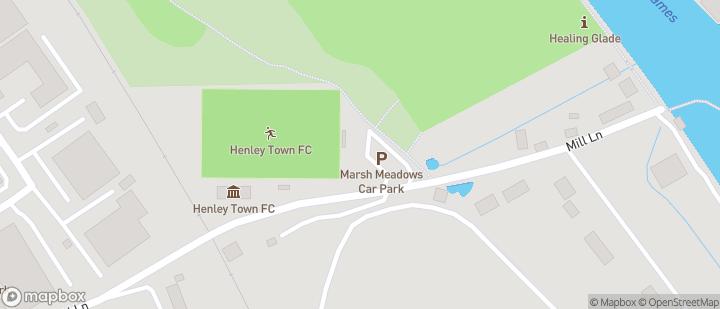 Henley Town FC