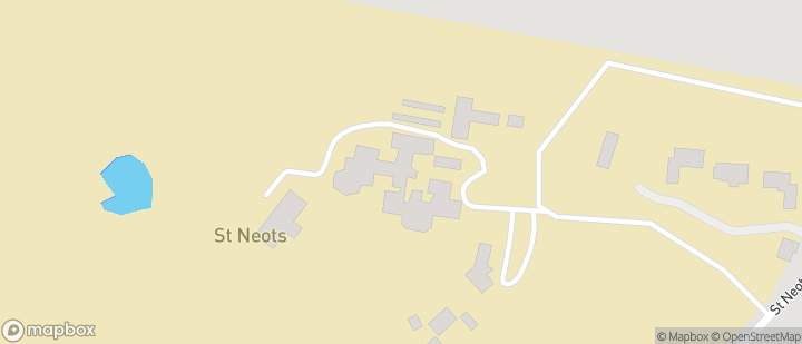 St Neots Preparatory School