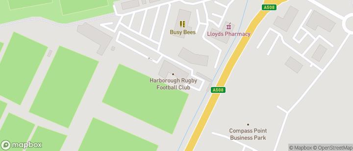 Market Harborough Rugby Football Club