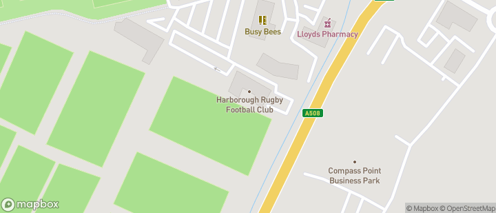 Market Harborough RFC