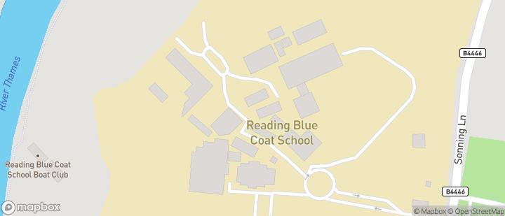 Reading Blue Coat School