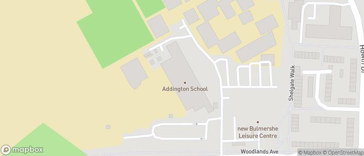 UoR Bulmershe Pavilion