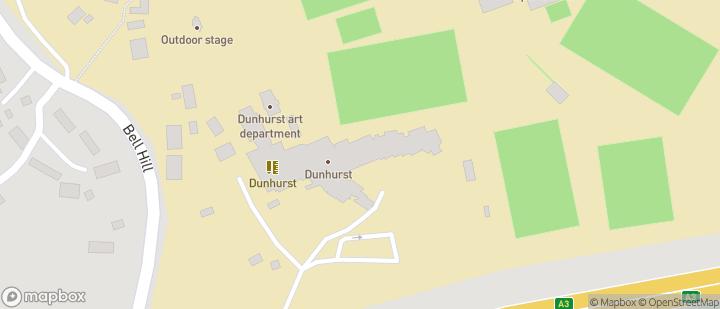 Petersfield HC (Dunhurst Beadles Prep School)
