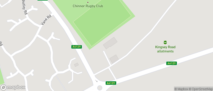 Chinnor RFC