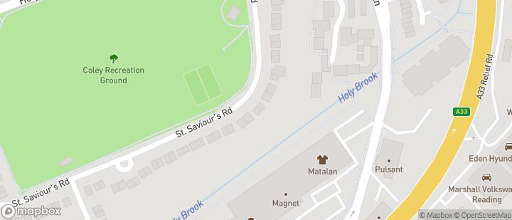 Coley Recreation Ground