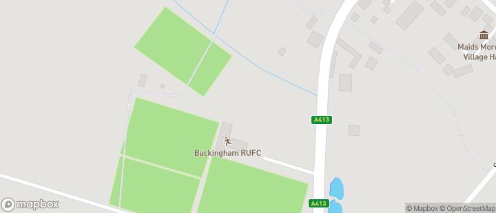 Buckingham RFC