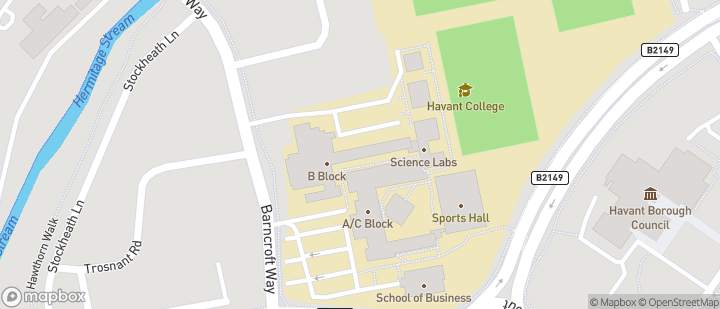 Havant College