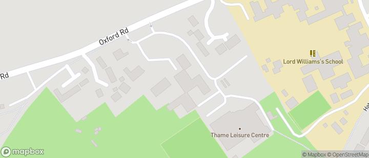 Thame Leisure Centre