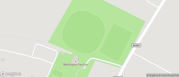 Watlington Cricket Club
