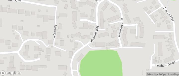Wadkins Sports Ground