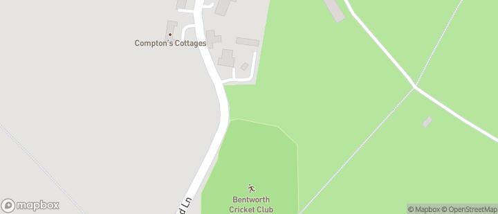 Bentworth CC