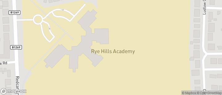 Rye Hills School