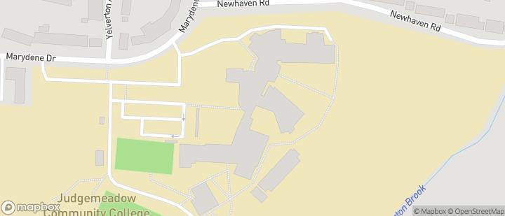 Judgemeadow Community College