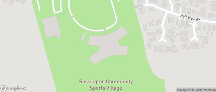 Rossington CSV