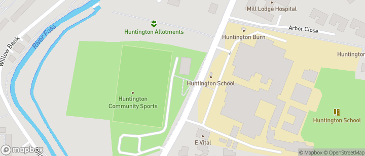 Huntington School