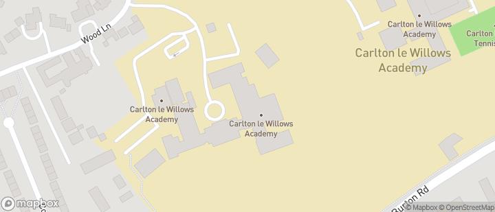 Carlton Le Willows School