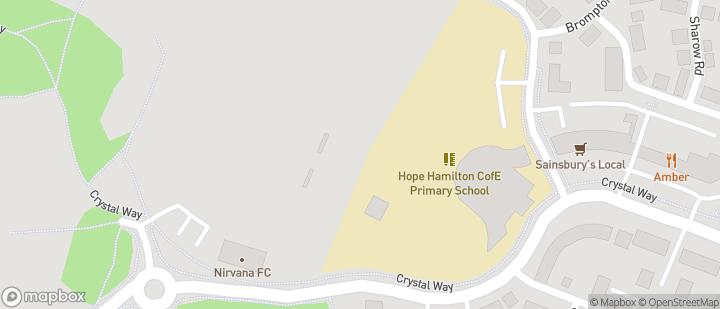 Leicester Nirvana FC