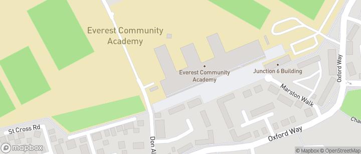 Everest Academy