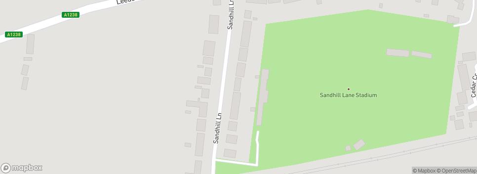 Selby RUFC Sandhill Lane