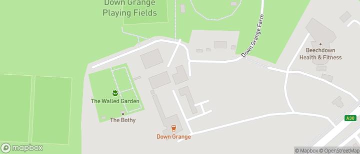 Basingstoke HC (Down Grange)