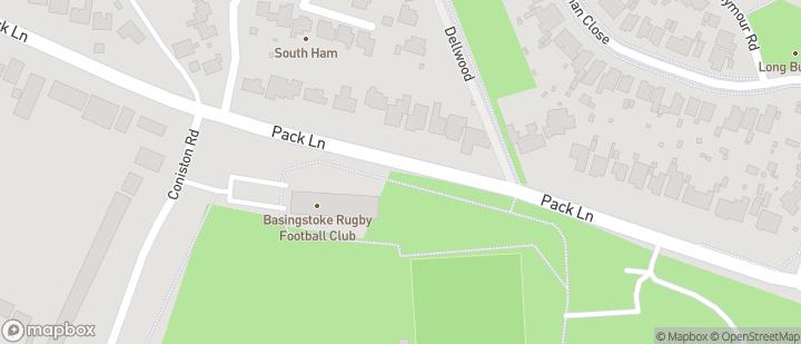 Basingstoke RFC