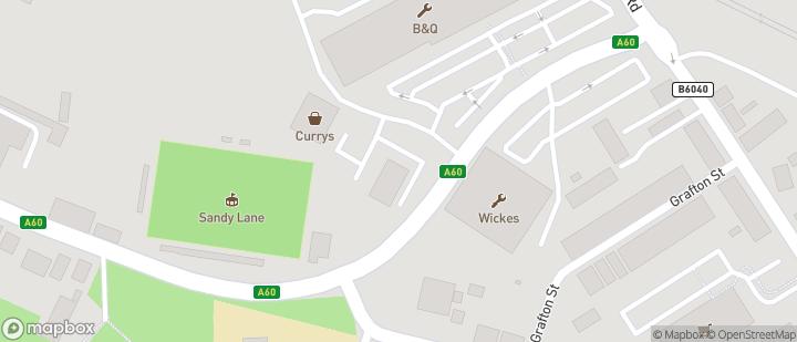 The Windsor Foodservice Stadium