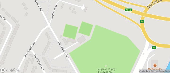Belgrave Rugby Club