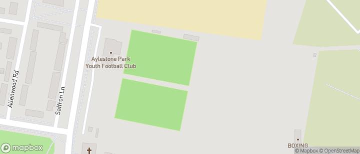 Aylestone - Linwood Playing Field