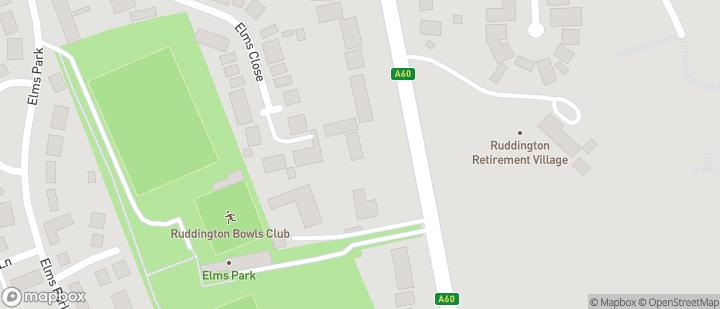 Jubilee Fields, Ruddington