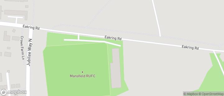 Mansfield RFC